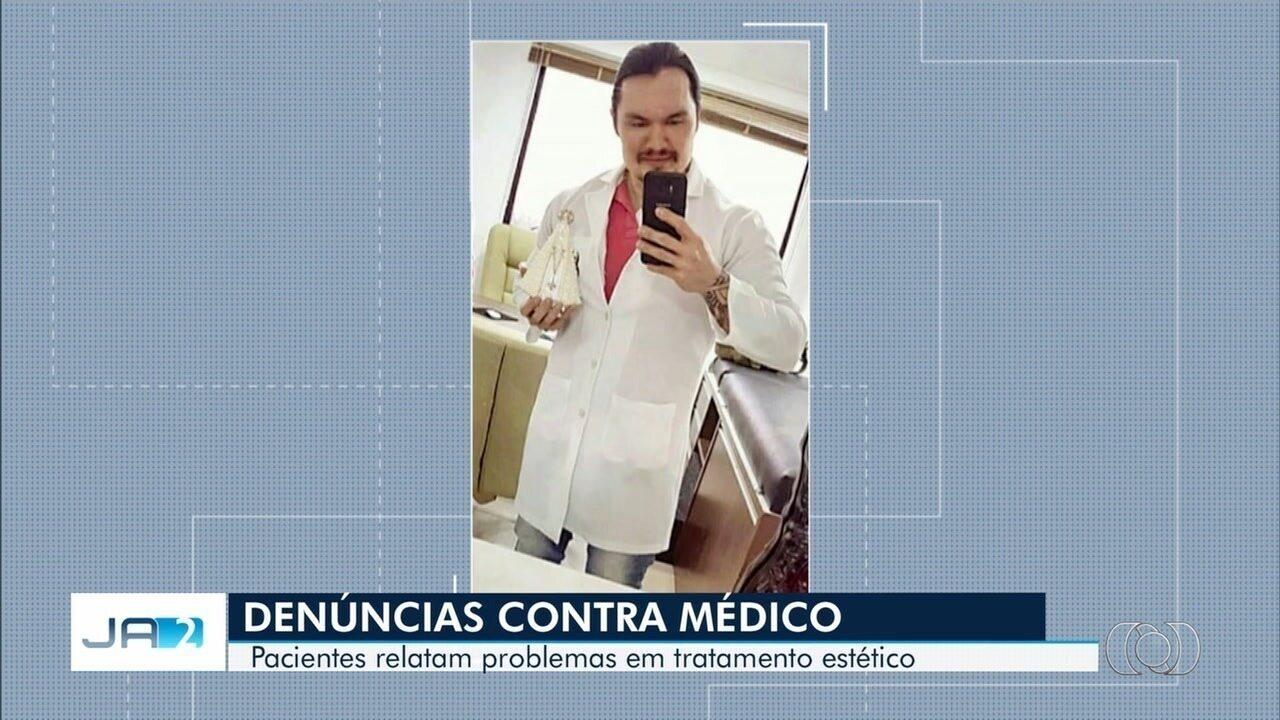Médico é investigado suspeito de ter causado lesões em pacientes após cirurgias
