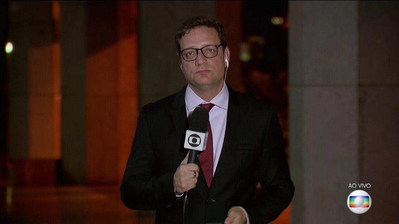 Justiça derruba sigilo do pedido de prisão do governador do Rio