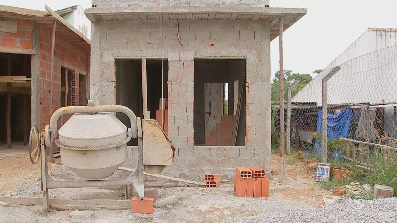 Construtora fecha as portas e não entrega imóveis de clientes em Sorocaba