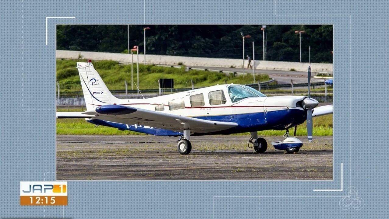 Avião com indígenas cai em área isolada no Parque do Tumucumaque