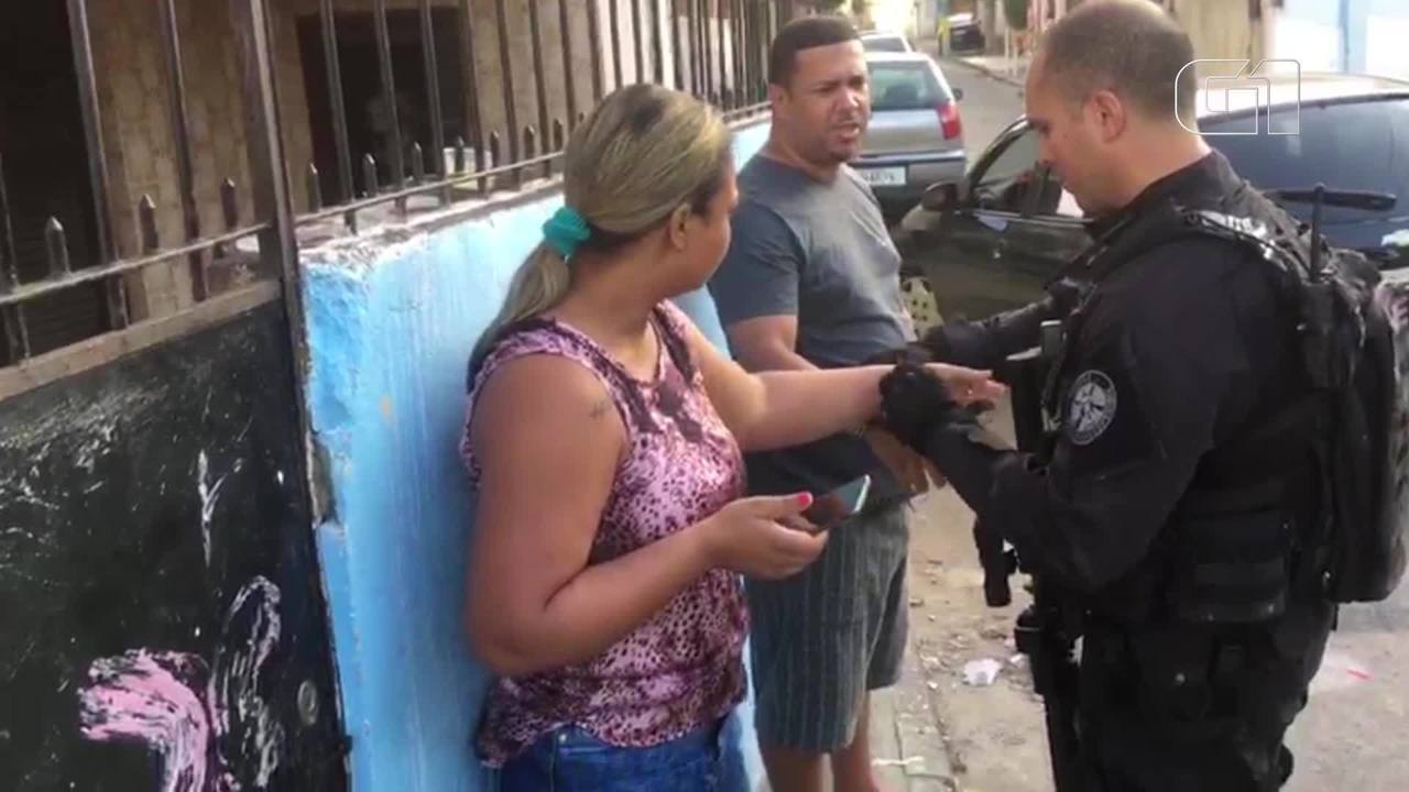 Polícia Civil faz operação para cumprir mandados contra traficantes na Baixada