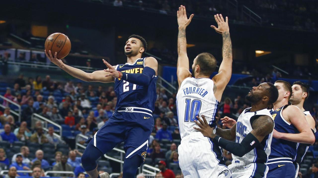 Melhores momentos: Denver Nuggets 124 x 118 Orlando Magic pela NBA