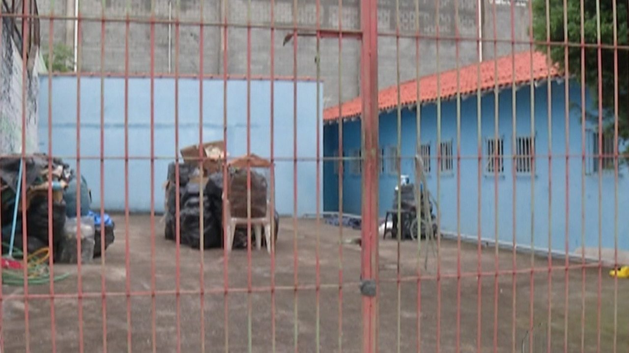 Série de problemas causa insegurança em moradores do Jardim Luiz Mauro, em Ferraz