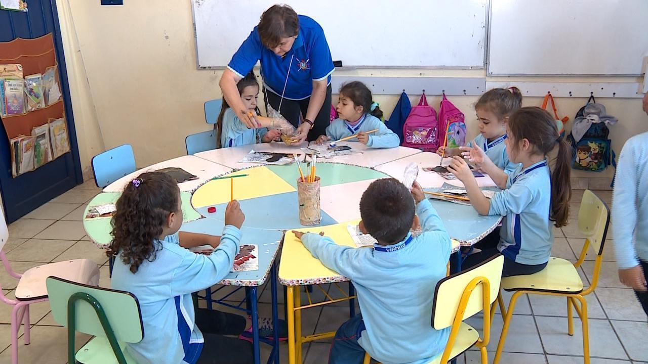 Estudo do TCE aponta que falta de 120 mil vagas na educação infantil no RS