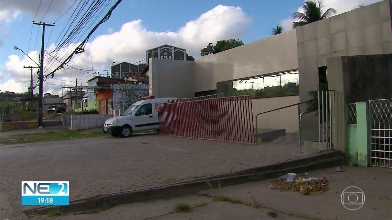 Polícia investiga morte de mulher por complicações pós-parto em clínica de Paulista