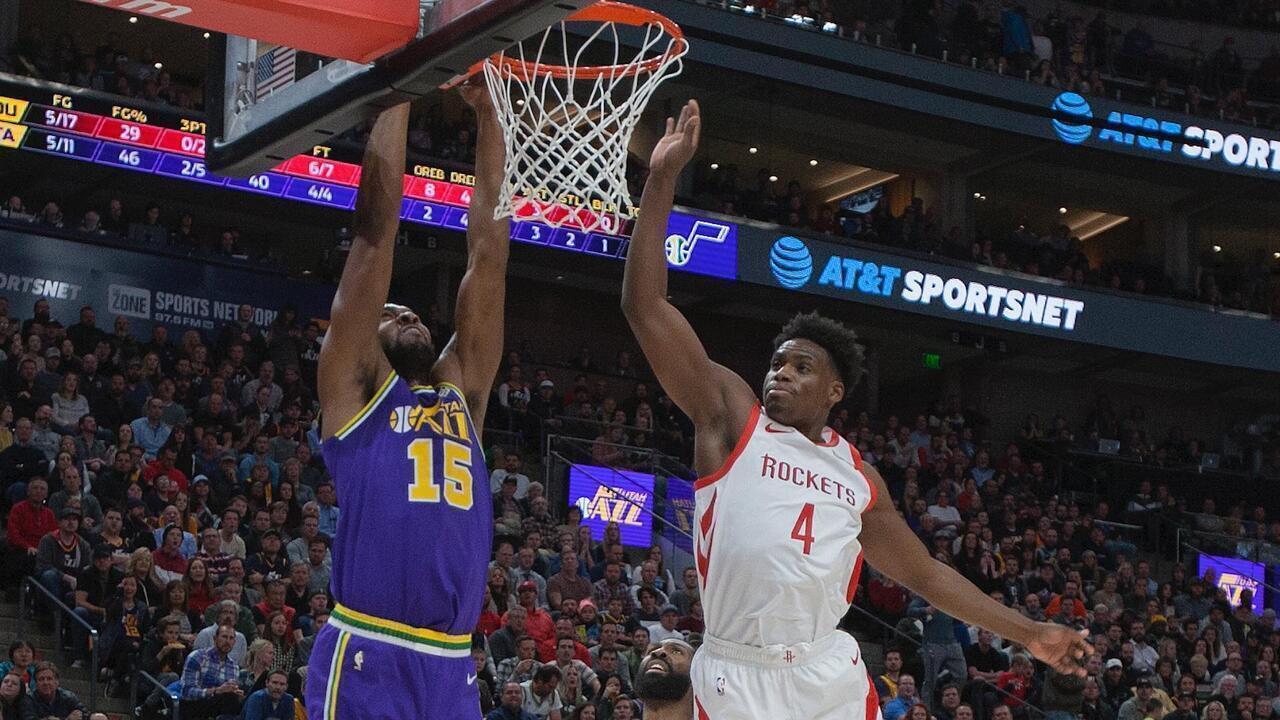 Confira o Top 5 da noite de quinta da NBA
