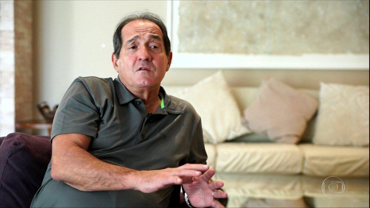 Muricy Ramalho explica por que o São Paulo não ganha títulos nacionais há 10 anos