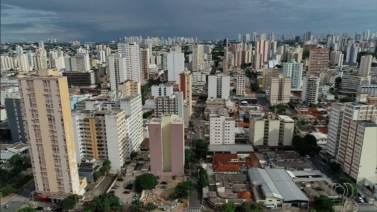 Sefin e OAB-GO discutem polêmica em torno do aumento do IPTU, em Goiânia