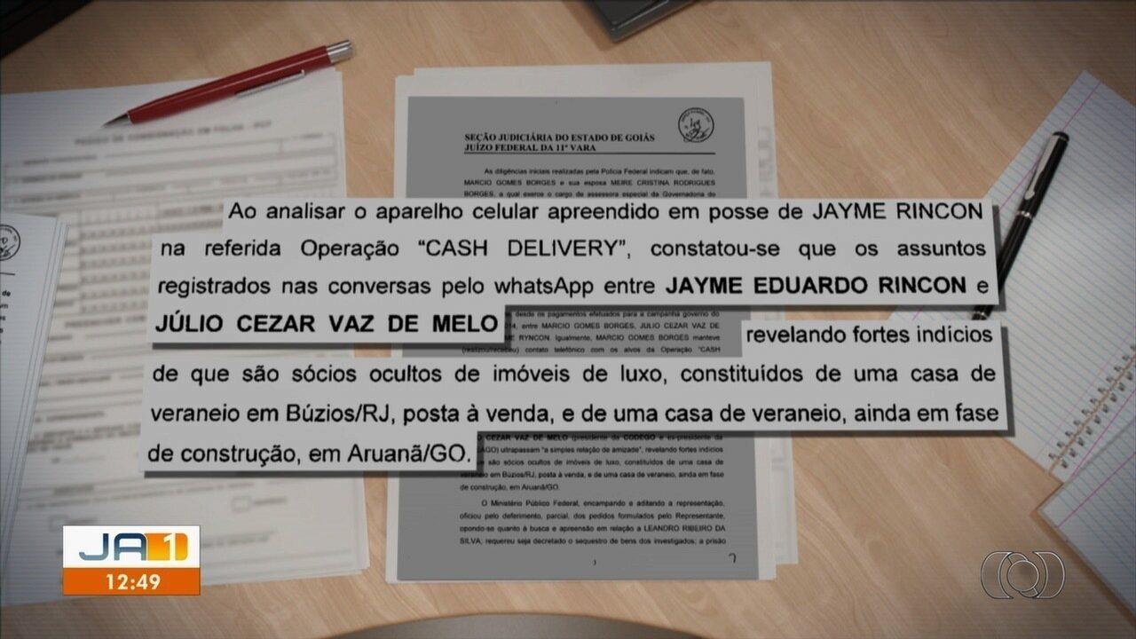 MPF aponta que dois dos presos na Operação Confraria eram sócios de casa luxuosa em Búzios