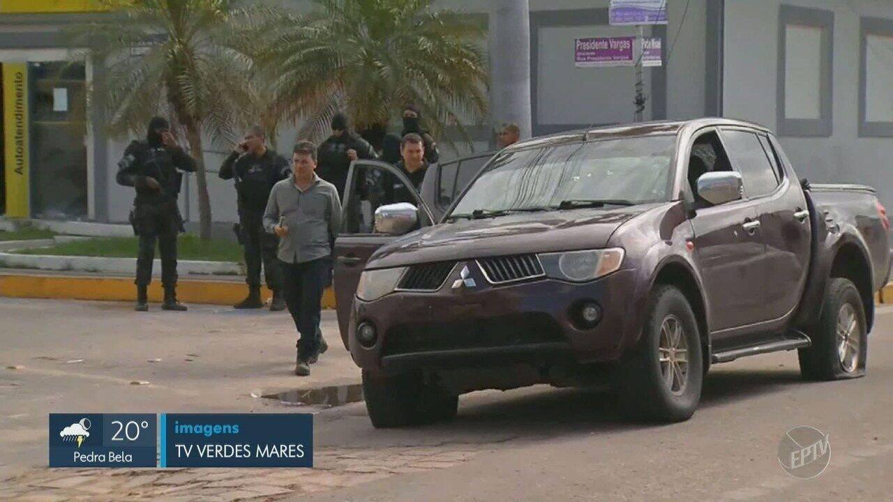Moradora de Hortolândia está entre mortos no assalto no Ceará