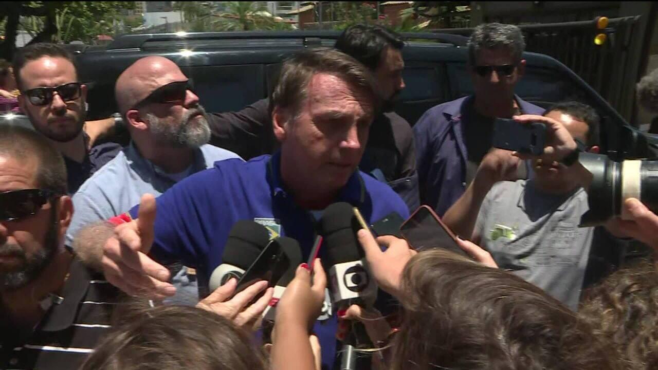 Bolsonaro anuncia Ricardo de Aquino Salles para o Ministério do Meio Ambiente