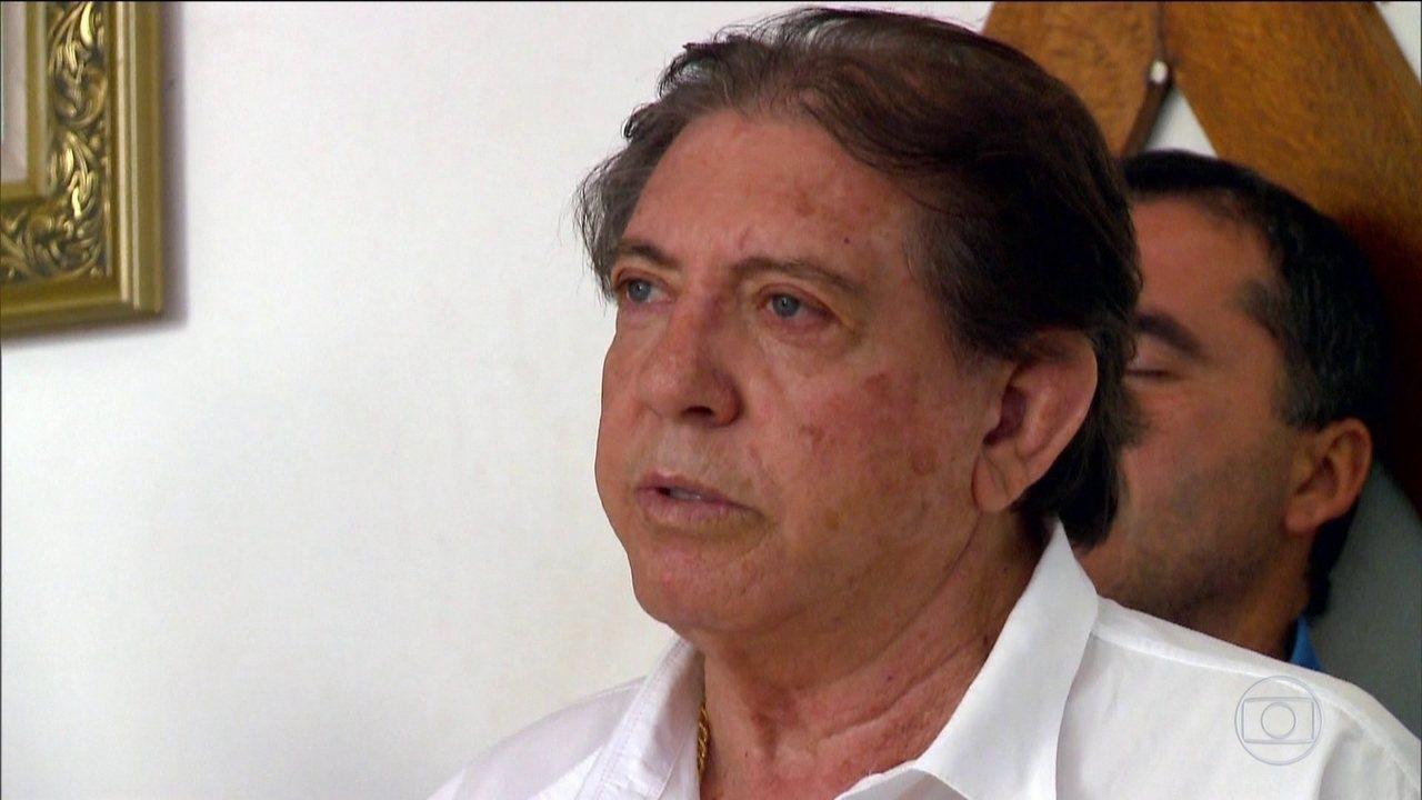 Resultado de imagem para Vítima do Piauí faz denúncia contra médium João de Deus; MP apura caso