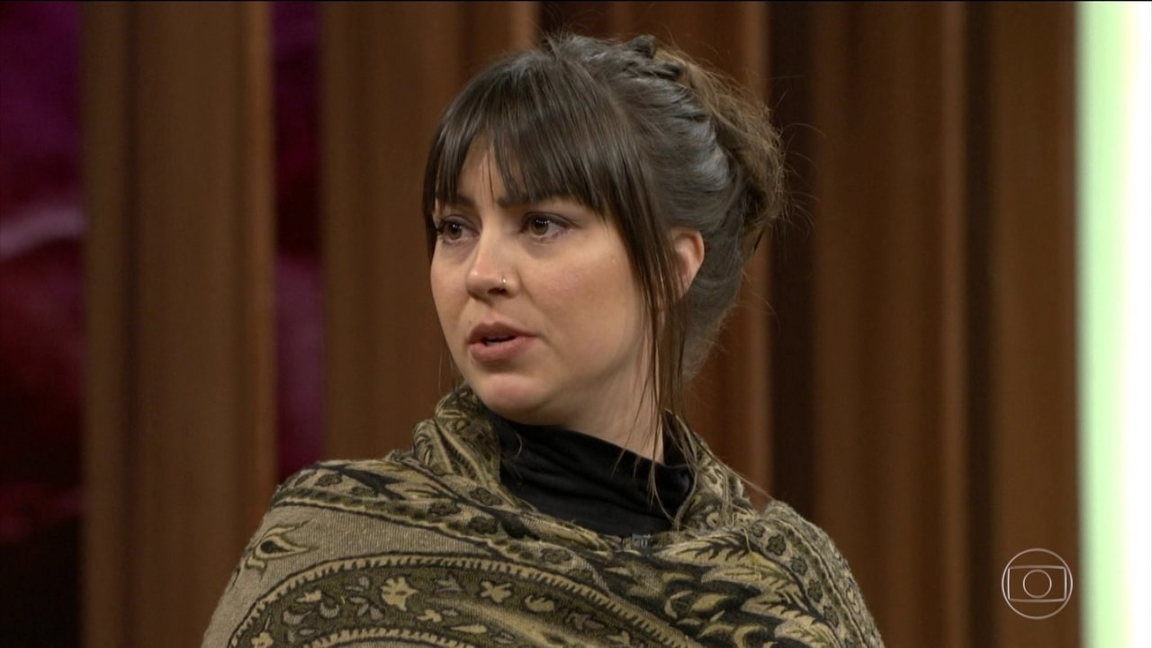 Holandesa Zahira relata ter sofrido abusos do médium João de Deus