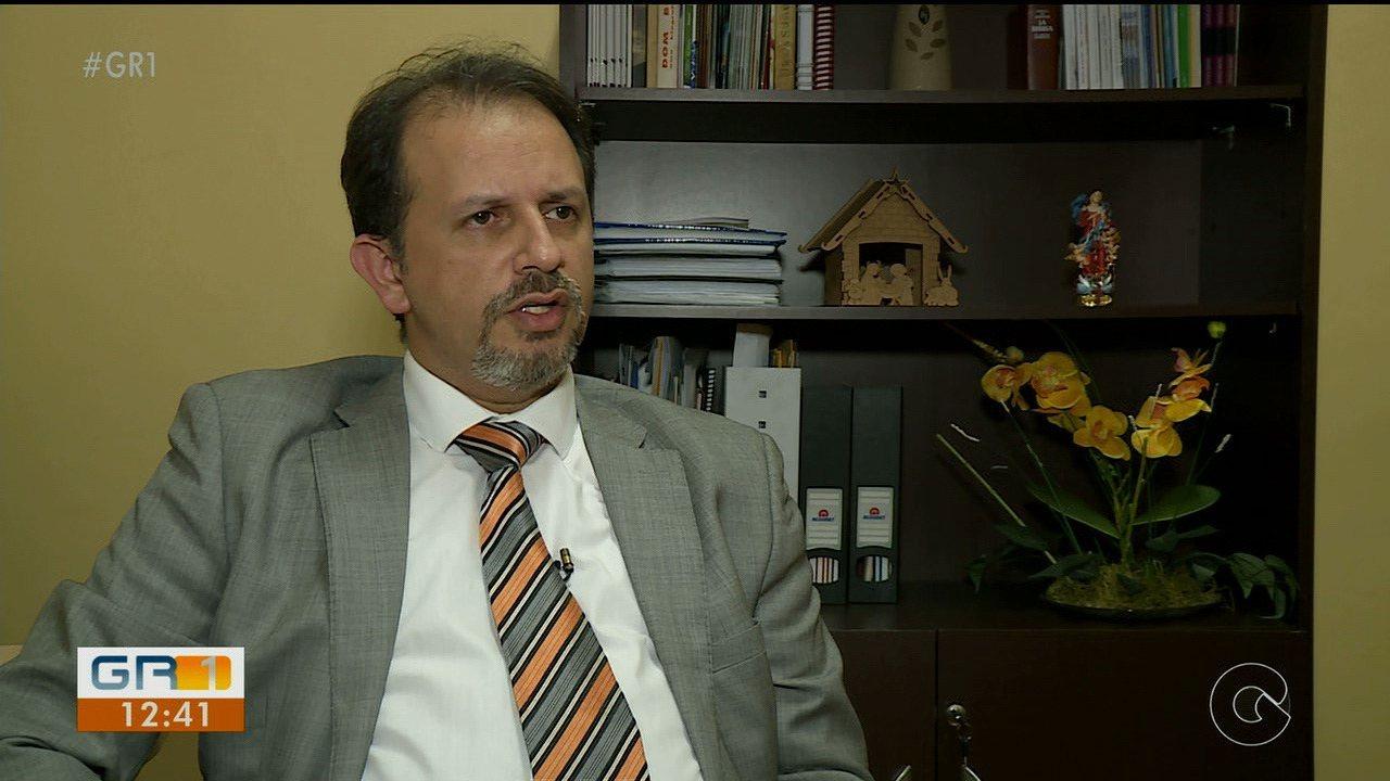 Advogado do colégio onde Beatriz foi morta afirma que não houve manipulação de imagens