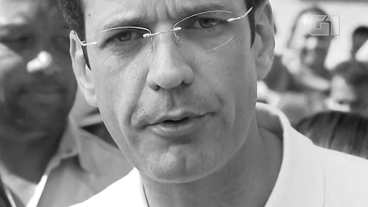 Ministros de Bolsonaro: Marcelo Álvaro Antônio