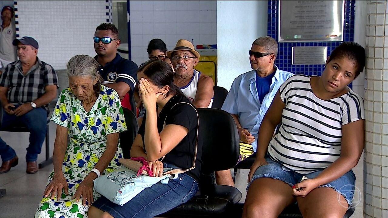 Médicos que atendiam nas UPAs de Aracaju estão parados há 7 dias
