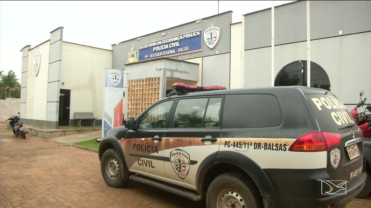 Pai e filho são presos após tentativa de homicídio no Maranhão