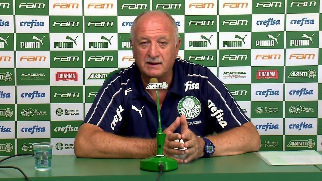Palmeiras agenda dois jogos-treino para analisar elenco e prevê até ... 7bffd82e8e5f3