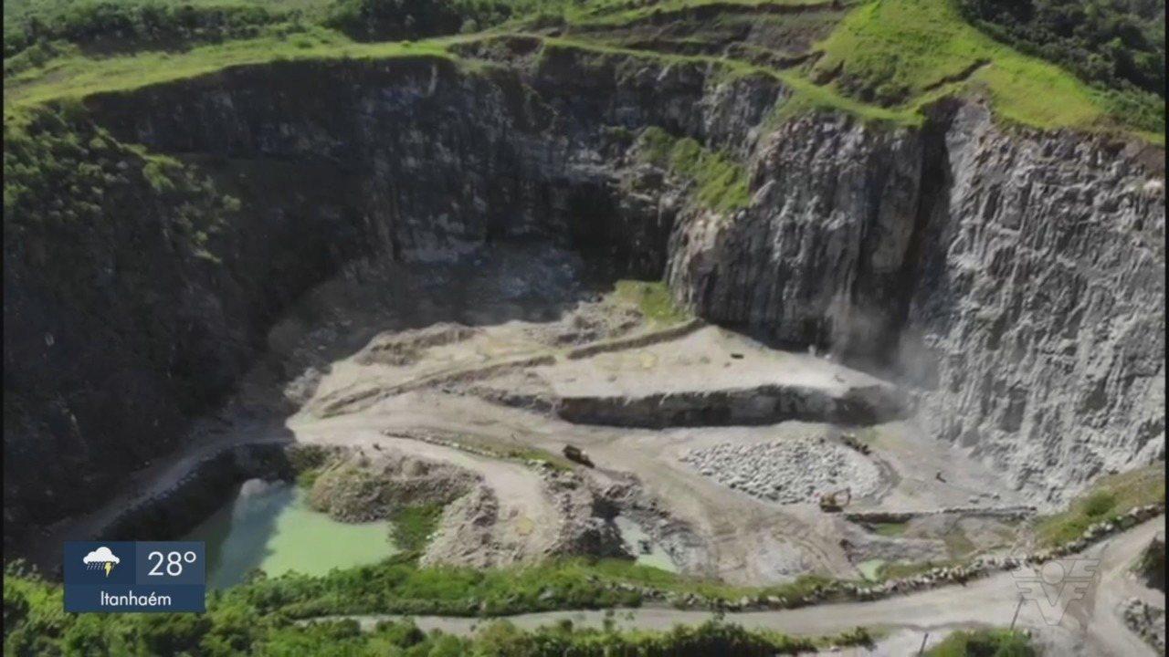 Reservatório para 3 bilhões de litros pode evitar falta d'água na Baixada Santista