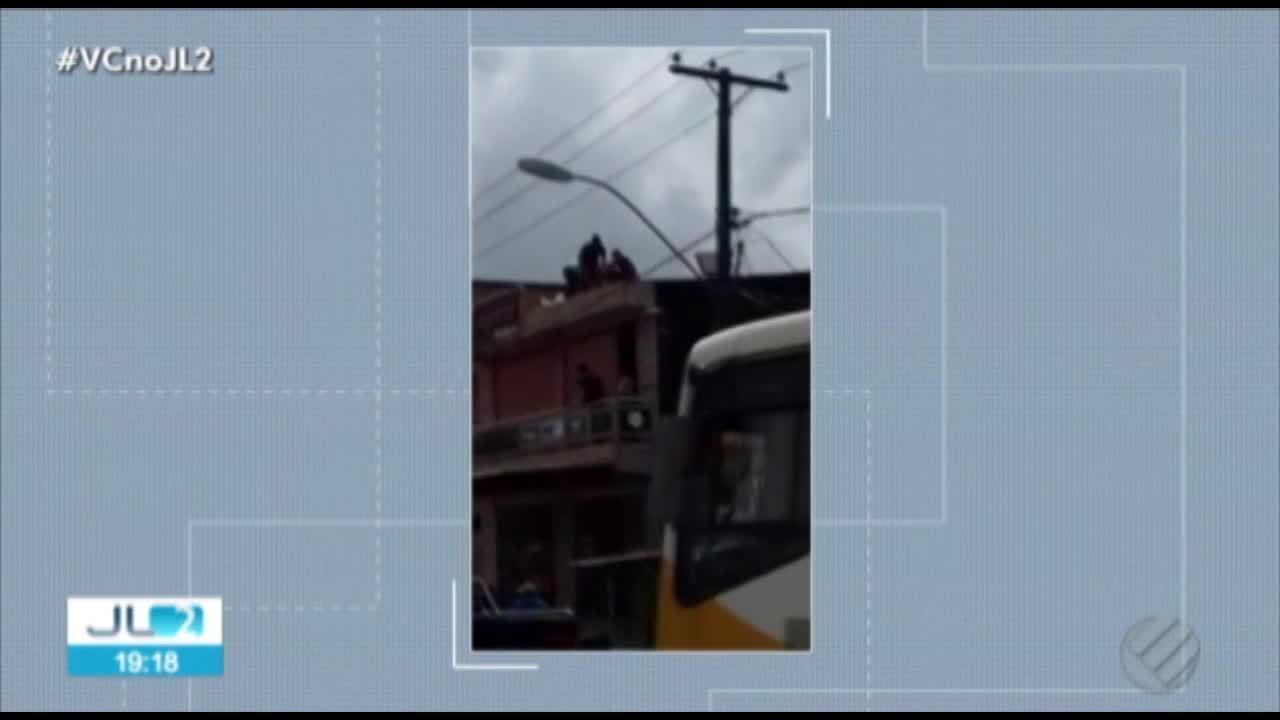 Homem morre e outro fica ferido em acidente com rede elétrica em Icoaraci, em Belém