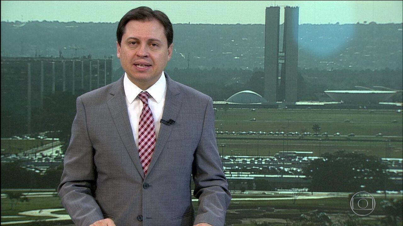 Gerson Camarotti comenta decisões do governo na política externa