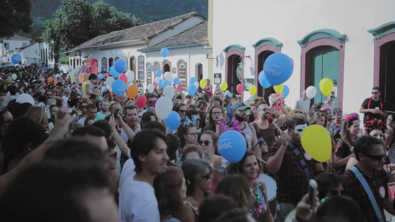 Mundo Mineiro apresenta: 22ª Mostra de Cinema de Tiradentes