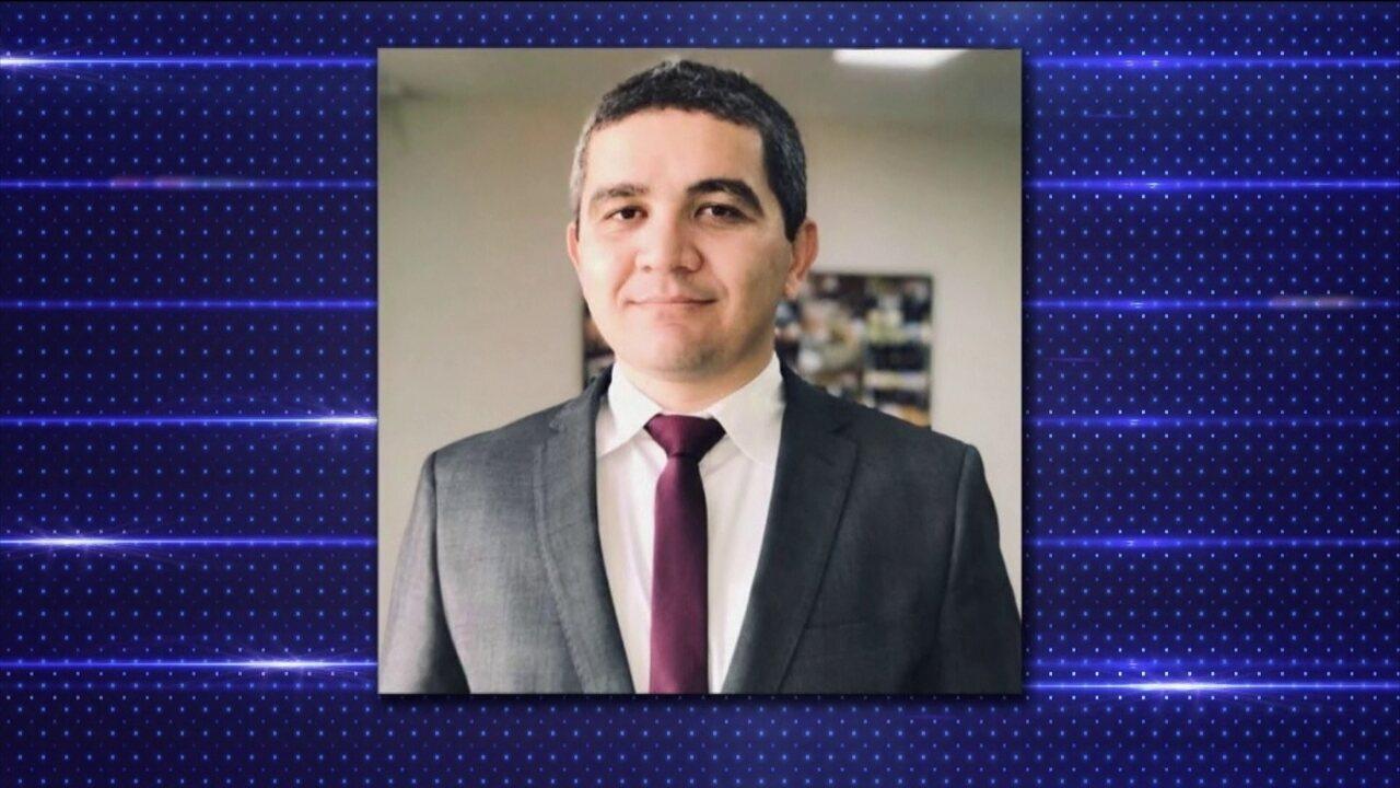 Presidente da Apex pede demissão uma semana depois de assumir o cargo
