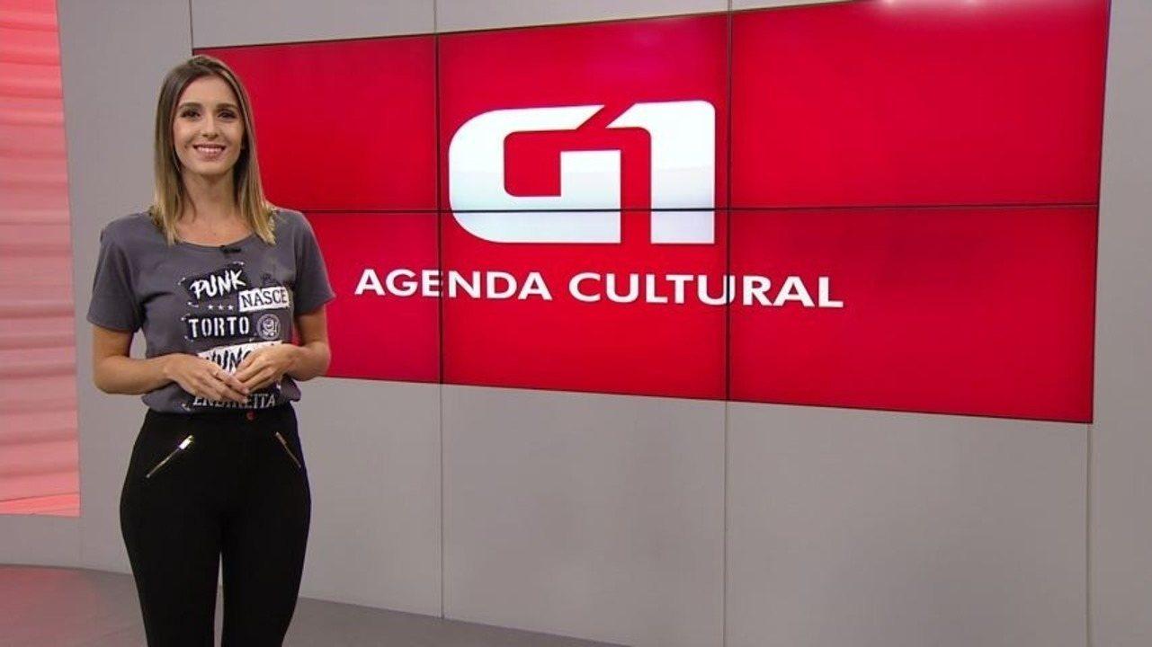 Agenda Cultural: confira a programação de 11 a 13 de janeiro