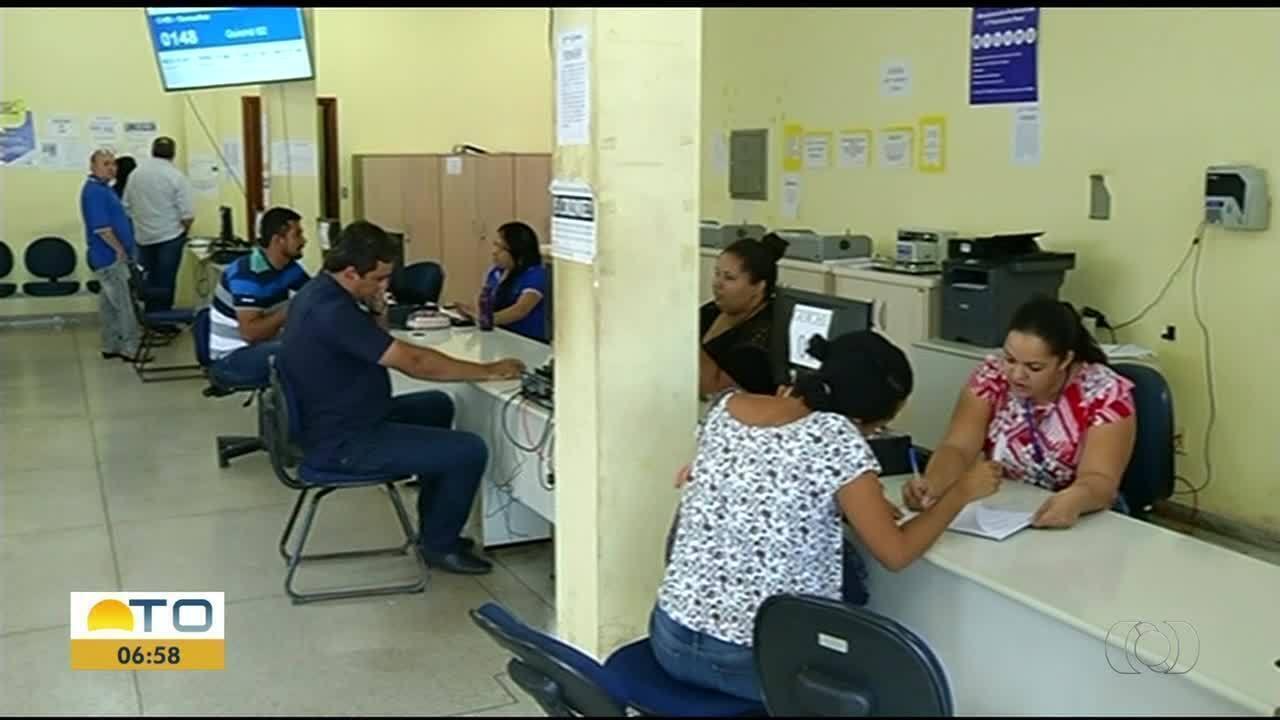 Com serviços de identificação suspensos em Gurupi, emissão de CNH é afetado