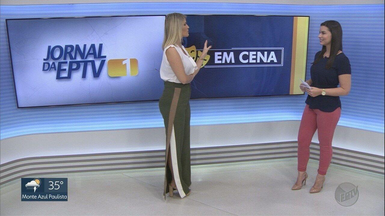 """""""EM CENA"""" separou opções para curtir o final de semana em Ribeirão Preto (SP) e região"""