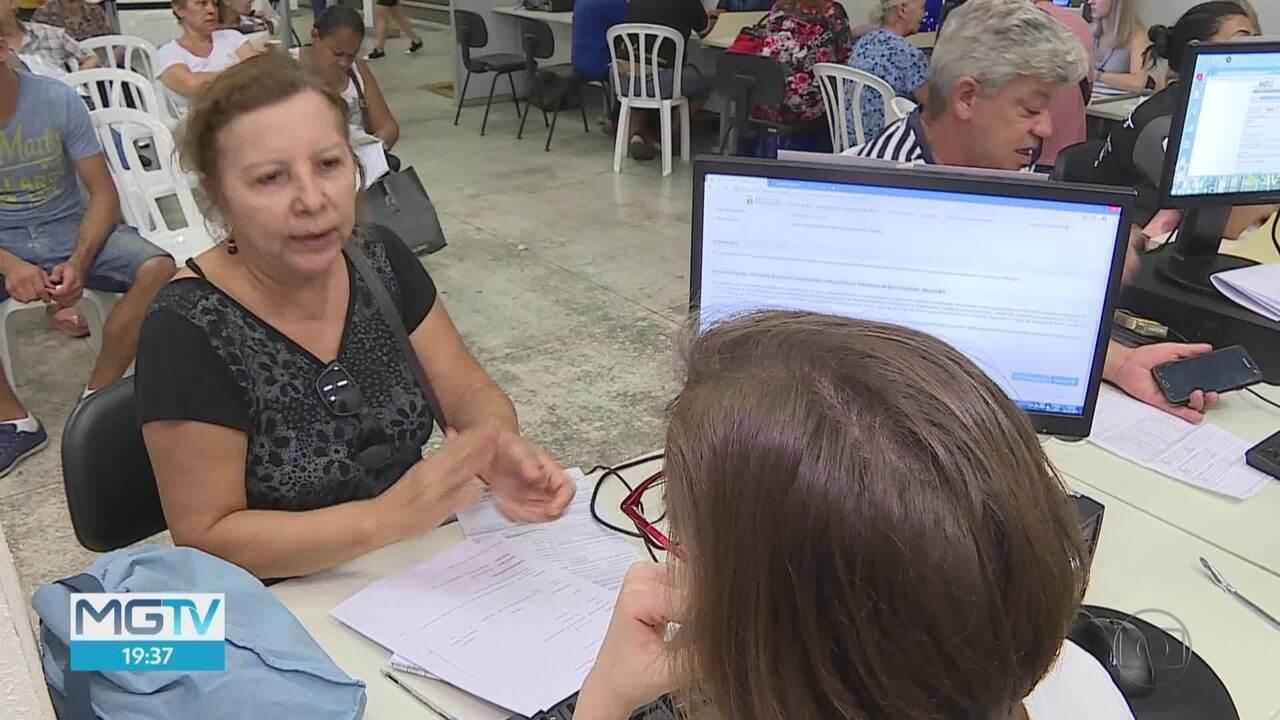 Quase 2 mil pessoas já procuraram BH Resolve para registrar reclamações sobre IPTU