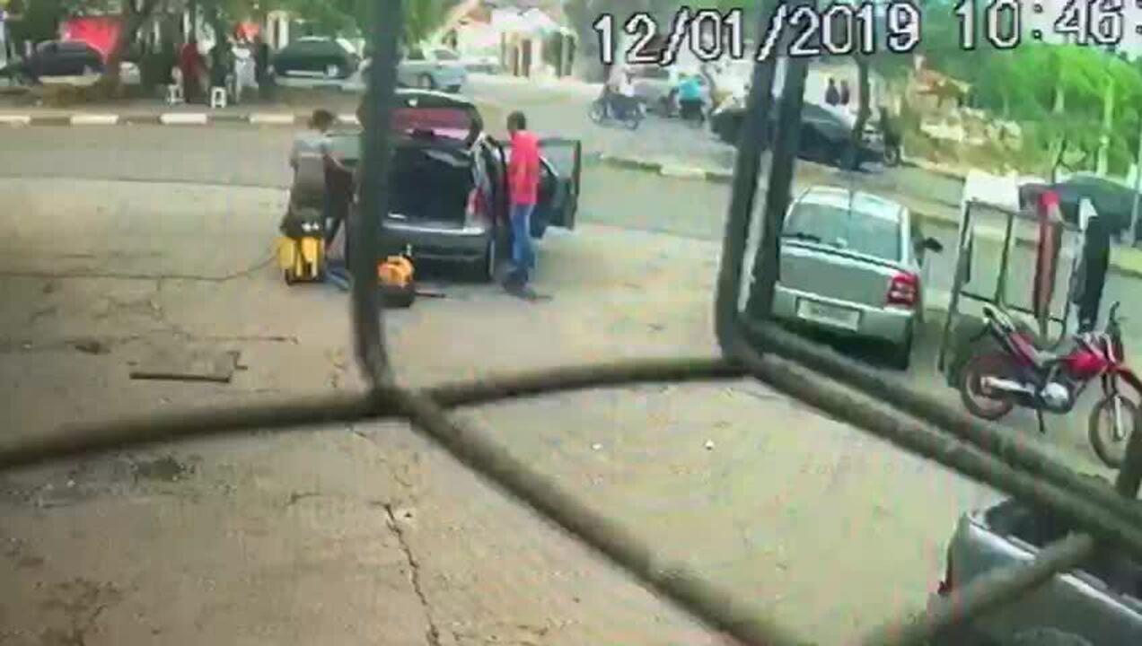 Vendedora de lanches é morta a tiros enquanto trabalhava em Caruaru