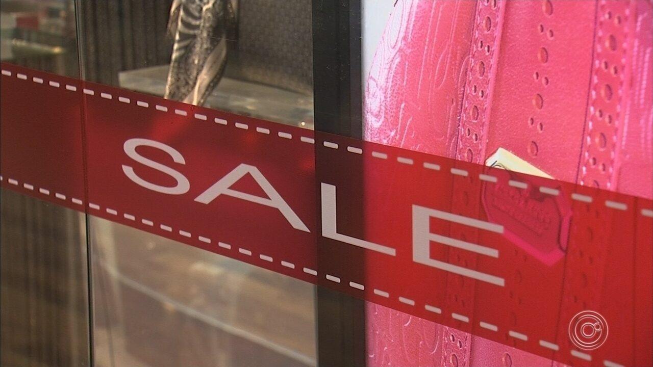 Shopping de Jundiaí oferece aplicativo com preços das liquidações