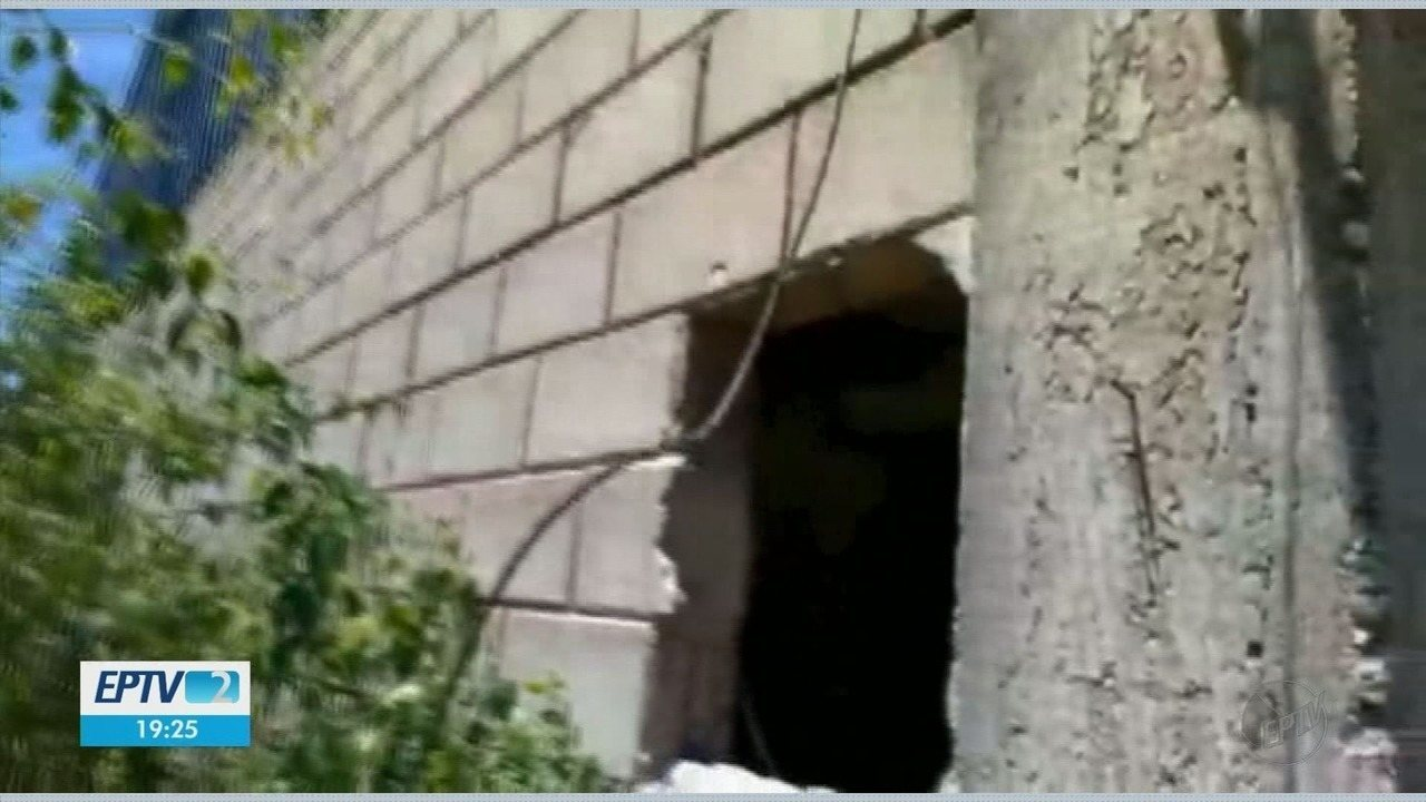 Centro de operações dos Correios é furtado durante fim de semana em Pouso Alegre