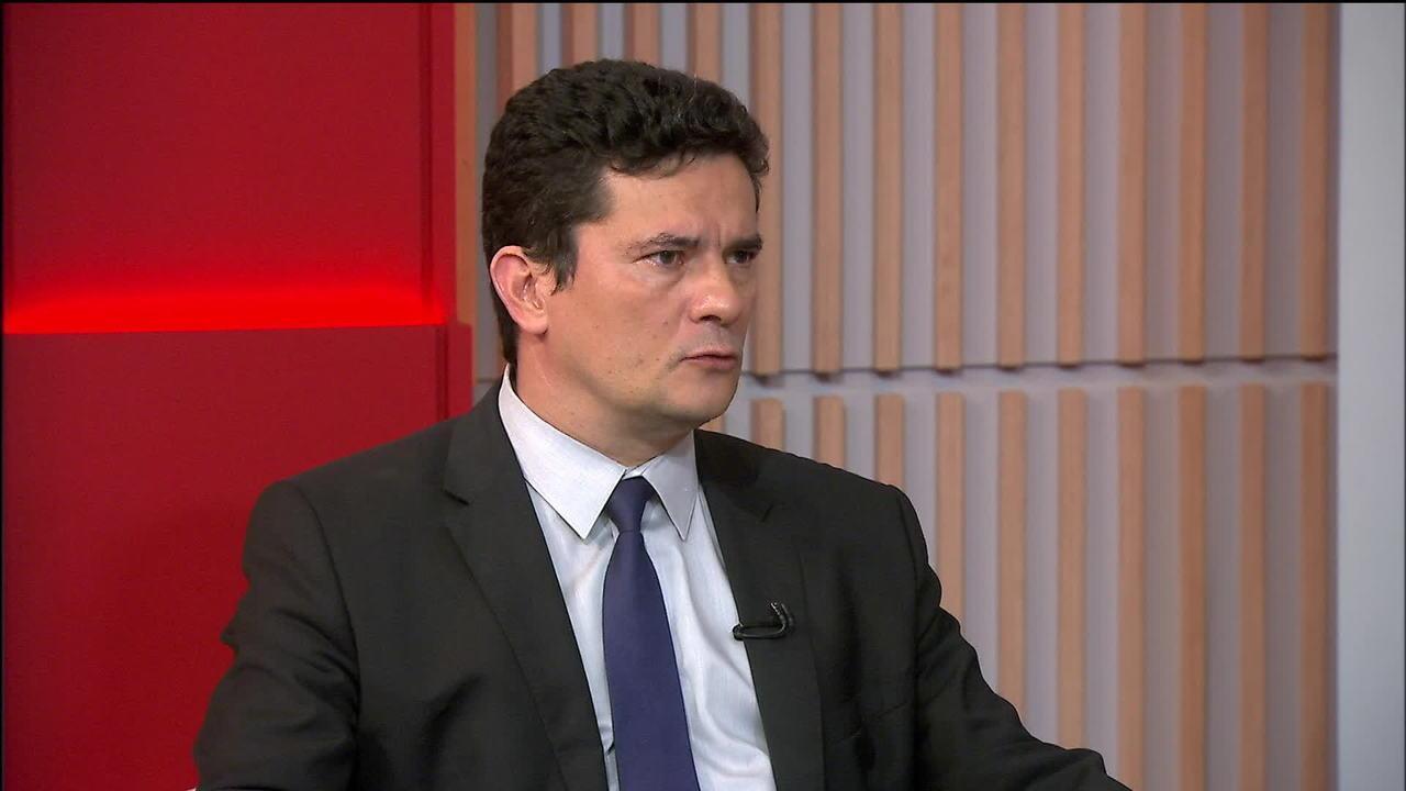 Ministro classifica de 'atos terroristas' ações criminosas no Ceará