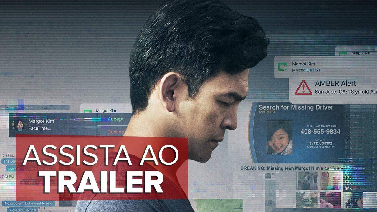 Assista ao trailer de 'Buscando...'