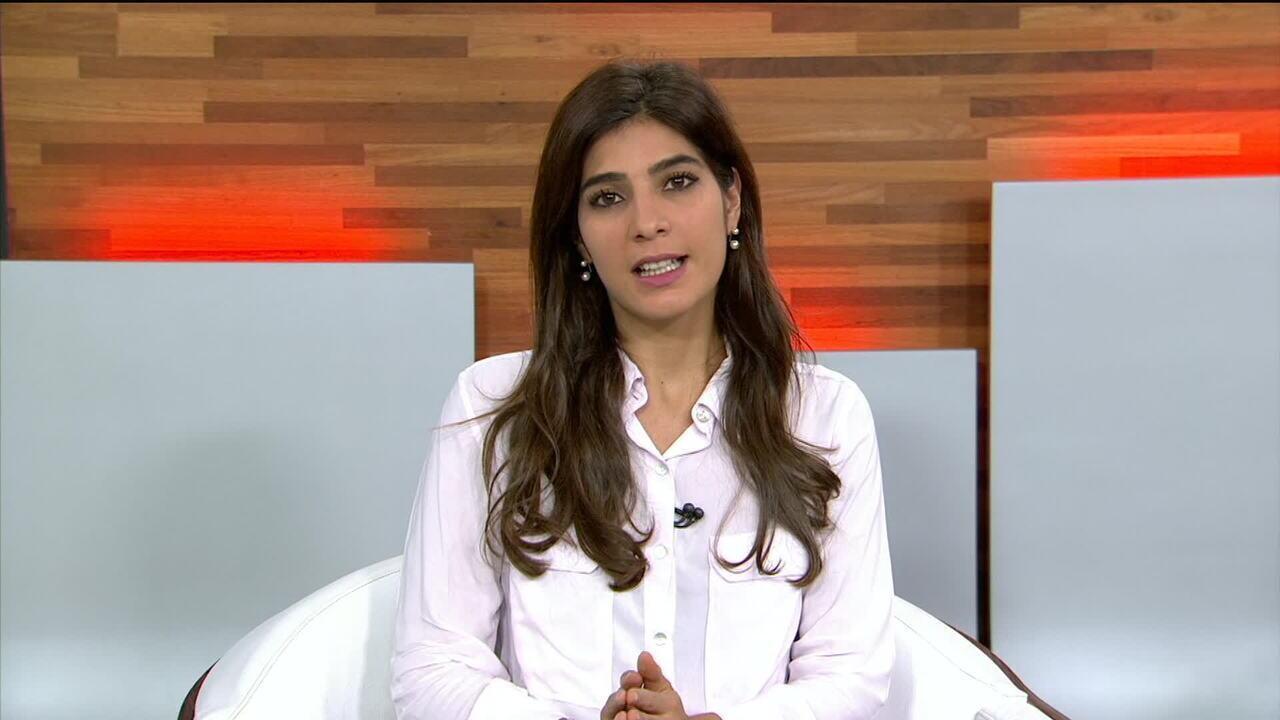 'Ministros do STF se disseram surpresos com pedido feito pelo Flávio Bolsonaro', diz Sadi