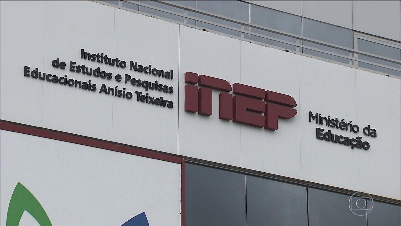 Governo anula nomeação de Murilo Resende para diretoria do Inep