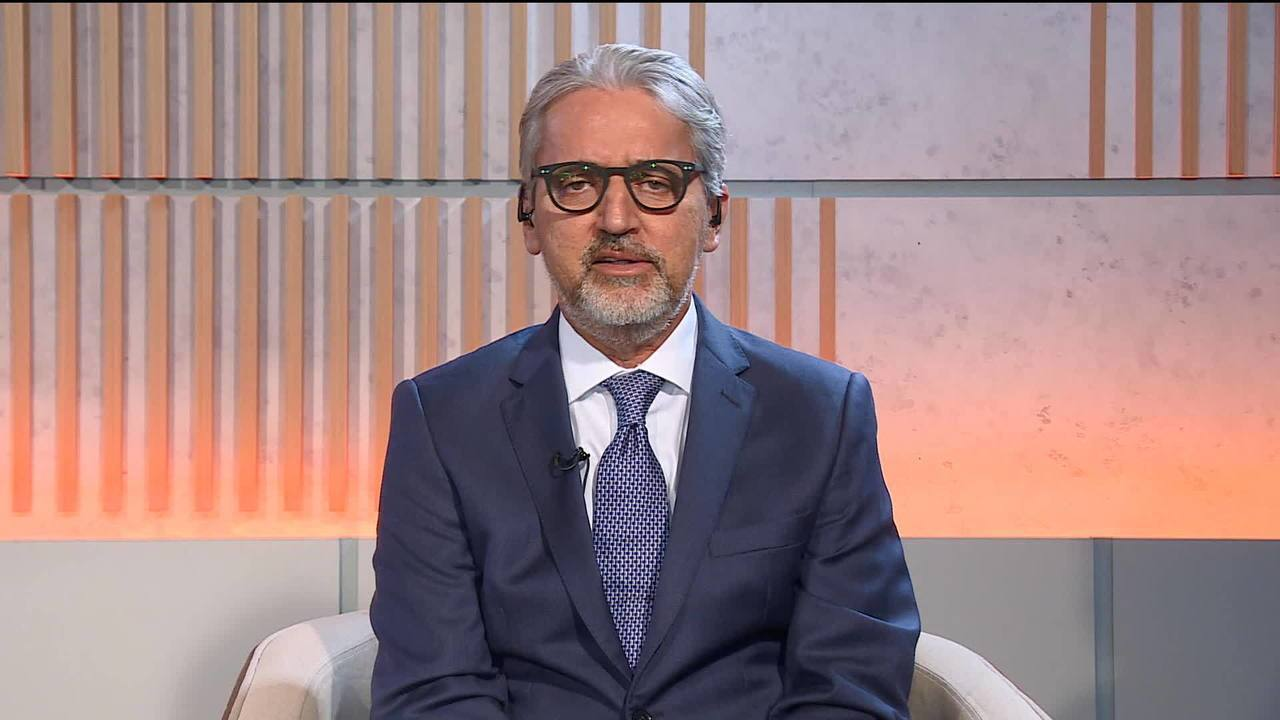 Valdo Cruz comenta discurso de Bolsonaro no Fórum Econômico Mundial, em Davos