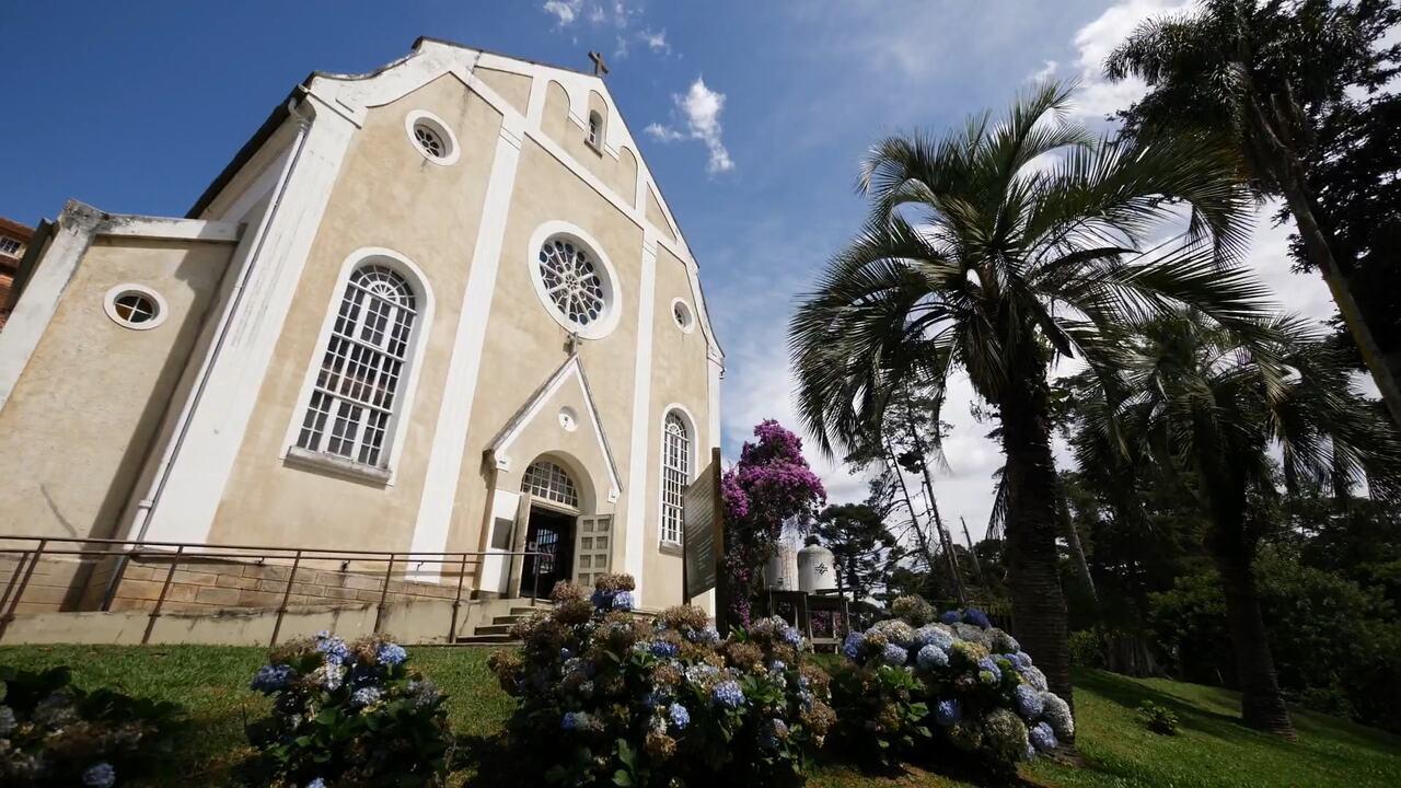 Conheça as histórias de Rio Negro e seu seminário histórico