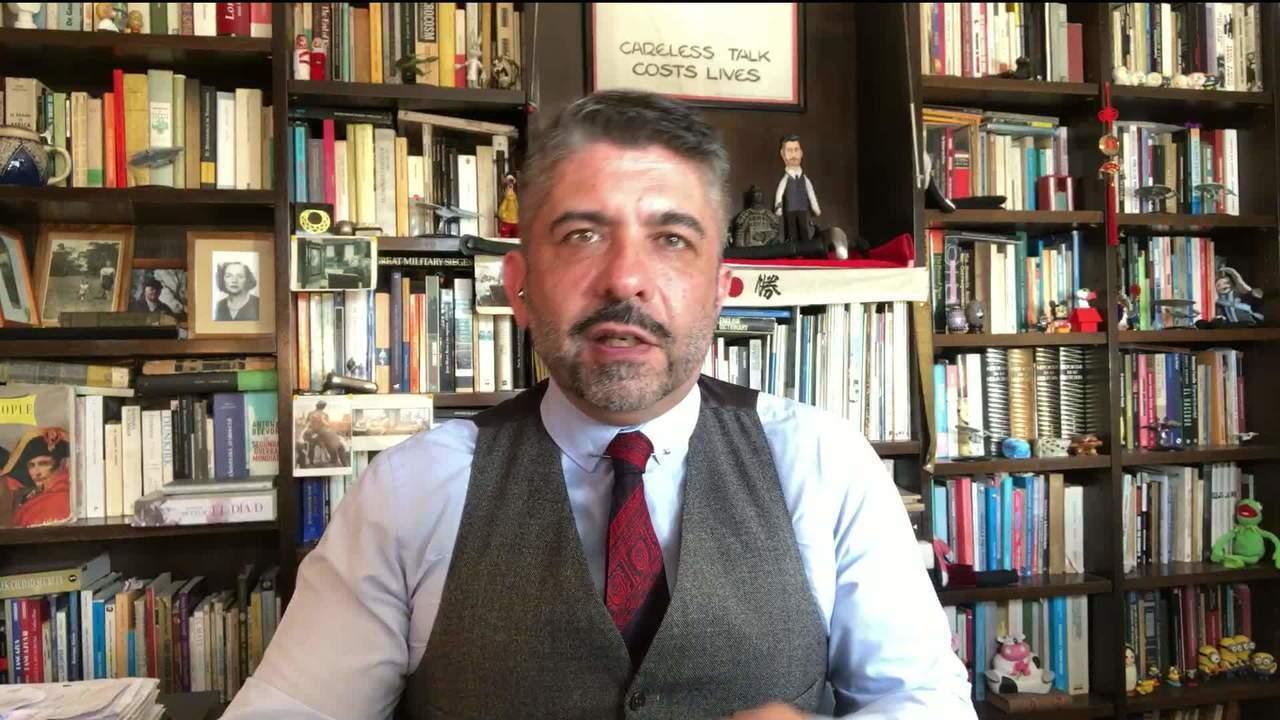 Ariel Palácios analisa governo Nicolás Maduro - GloboNews – Jornal  GloboNews - Catálogo de Vídeos