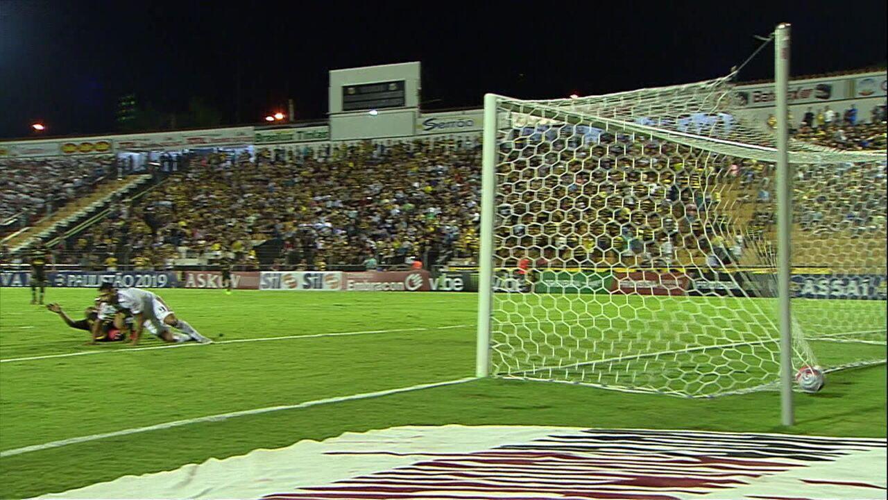Melhores momentos de Novorizontino 0 x 3 São Paulo pela 2ª rodada do Campeonato Paulista