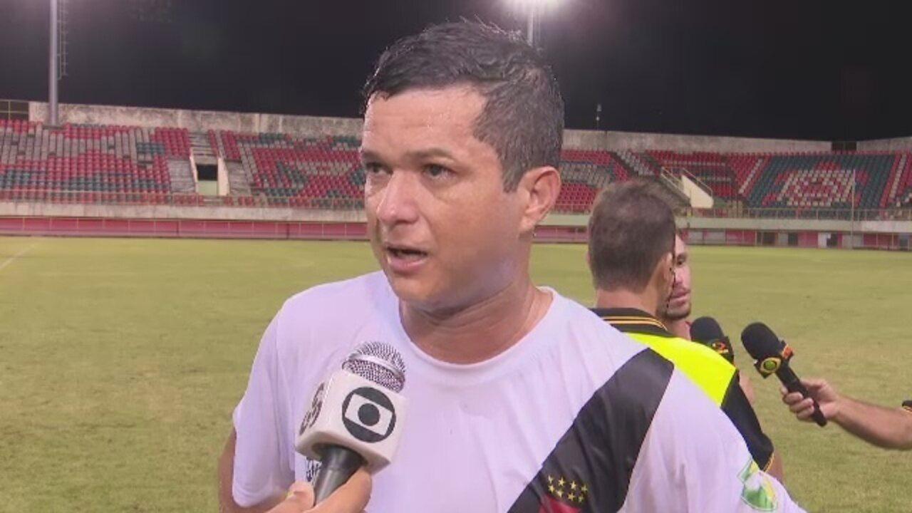 855af834c5 Autor de gol do Vasco-AC na estreia no Acreano destaca luta do time ...
