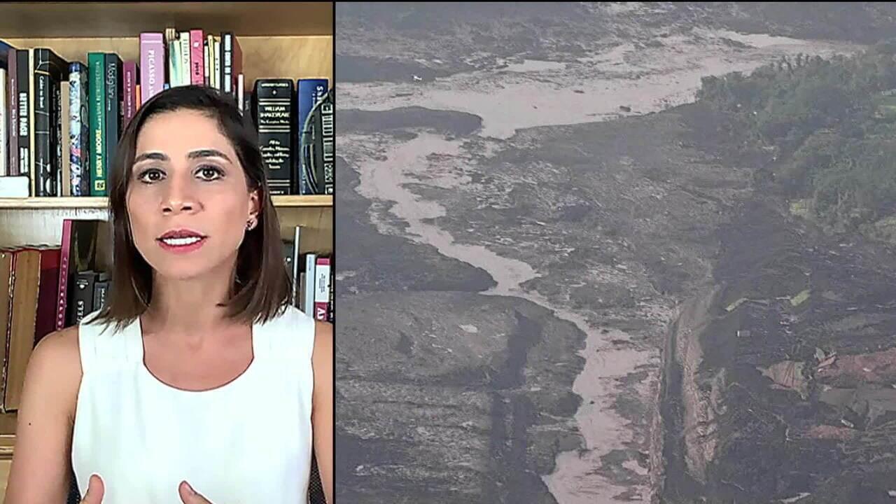 Acidente em Brumadinho deve causar reações na abertura da Bovespa na segunda-feira (28)