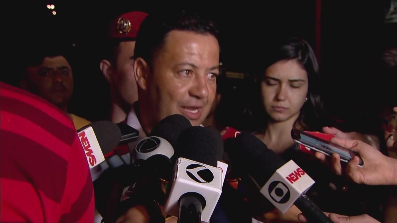 Defesa Civil afirma em Brumadinho que doações não estão sendo necessárias