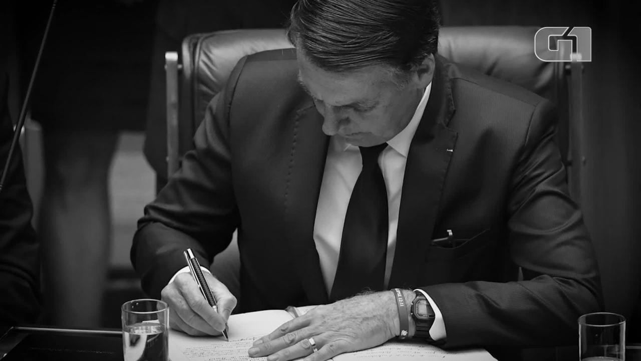 Bolsonaro completa 1 mês na Presidência; relembre as principais frases