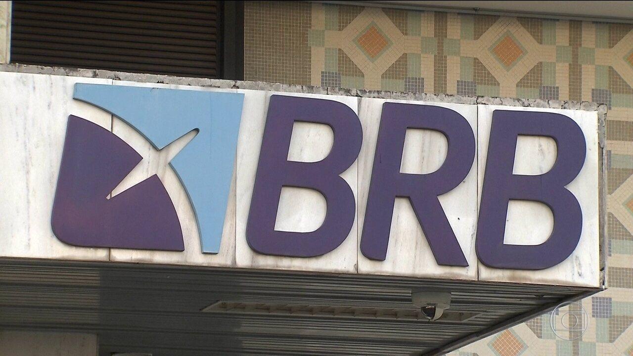 Operação da Polícia Federal investiga corrupção no BRB - banco estatal de Brasília