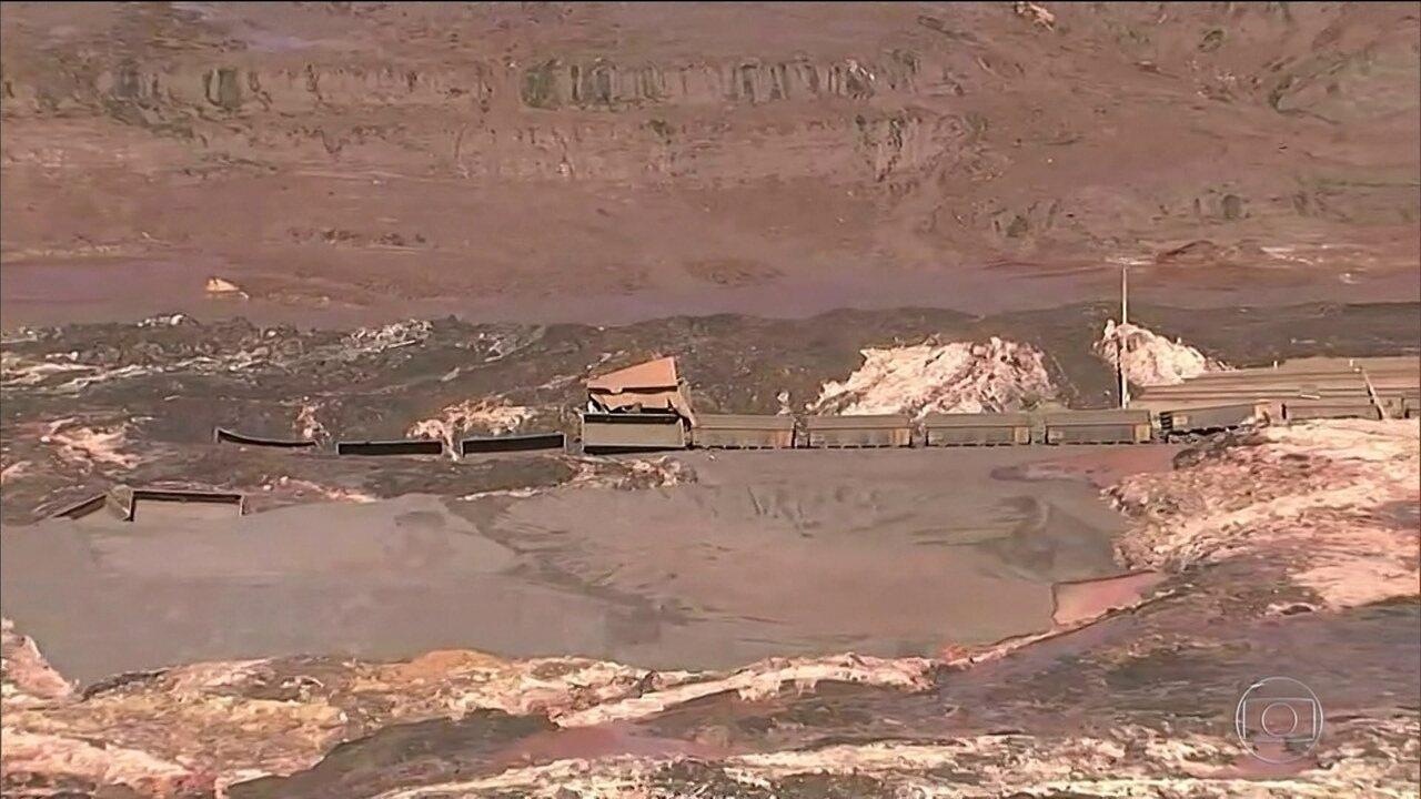 Justiça proíbe MG de conceder ou renovar licença para barragens como a de Brumadinho