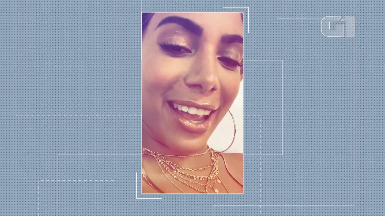 Anitta mostra os bastidores do clipe em Salvador nas redes sociais