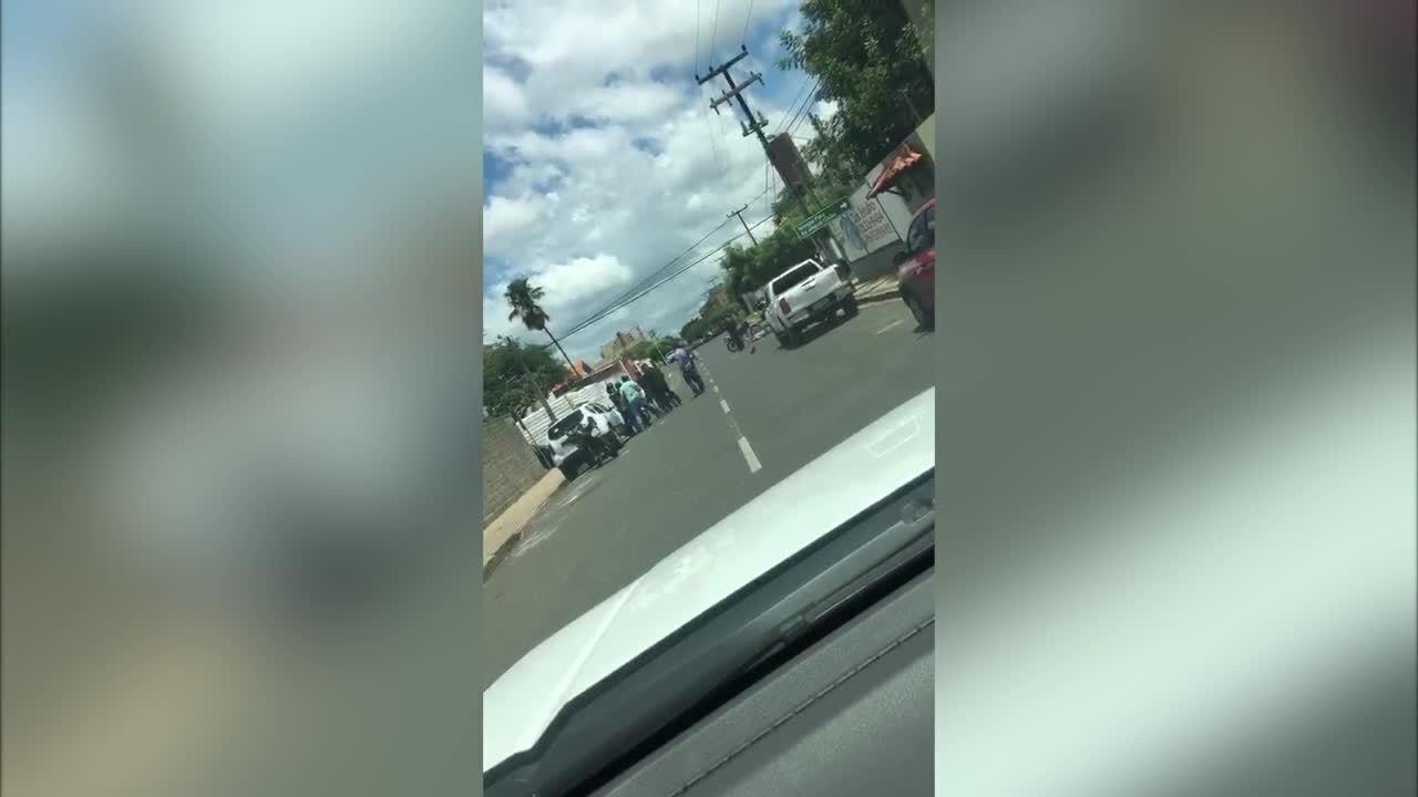 PM é morto a tiros na frente do filho após discussão de trânsito com outro policial